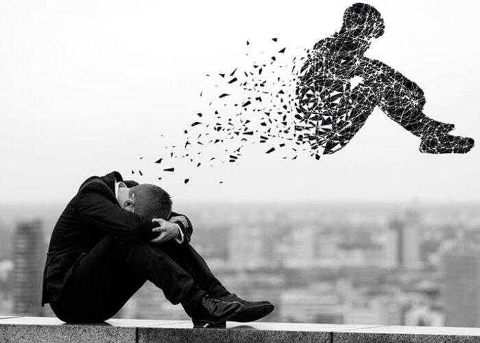 Депрессия и признаки депрессии